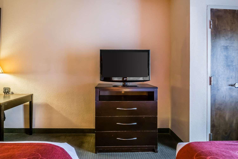 Suite - Comfort Suites West Jacksonville