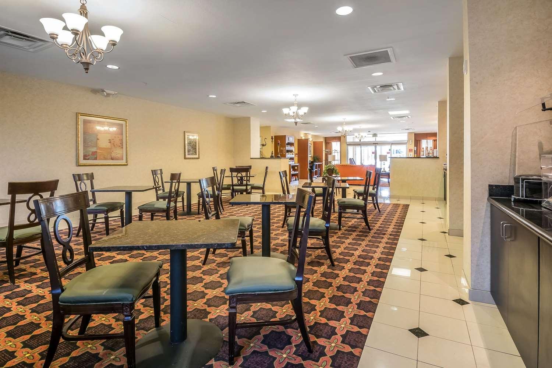 Restaurant - Comfort Suites West Jacksonville
