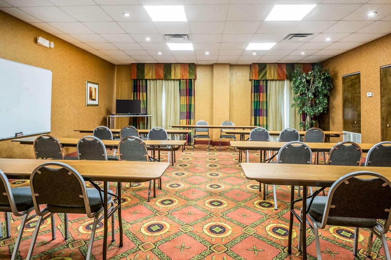 Meeting Facilities - Comfort Suites West Jacksonville