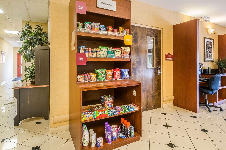Other - Comfort Suites West Jacksonville