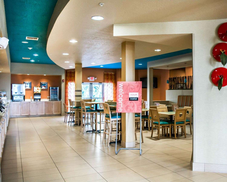 Restaurant - Comfort Suites at Fairgrounds Tampa