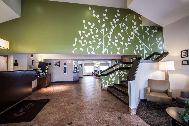 Lobby - Sleep Inn Miami Airport Miami Springs