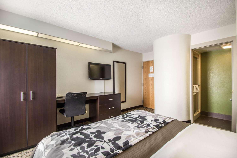 Room - Sleep Inn Miami Airport Miami Springs