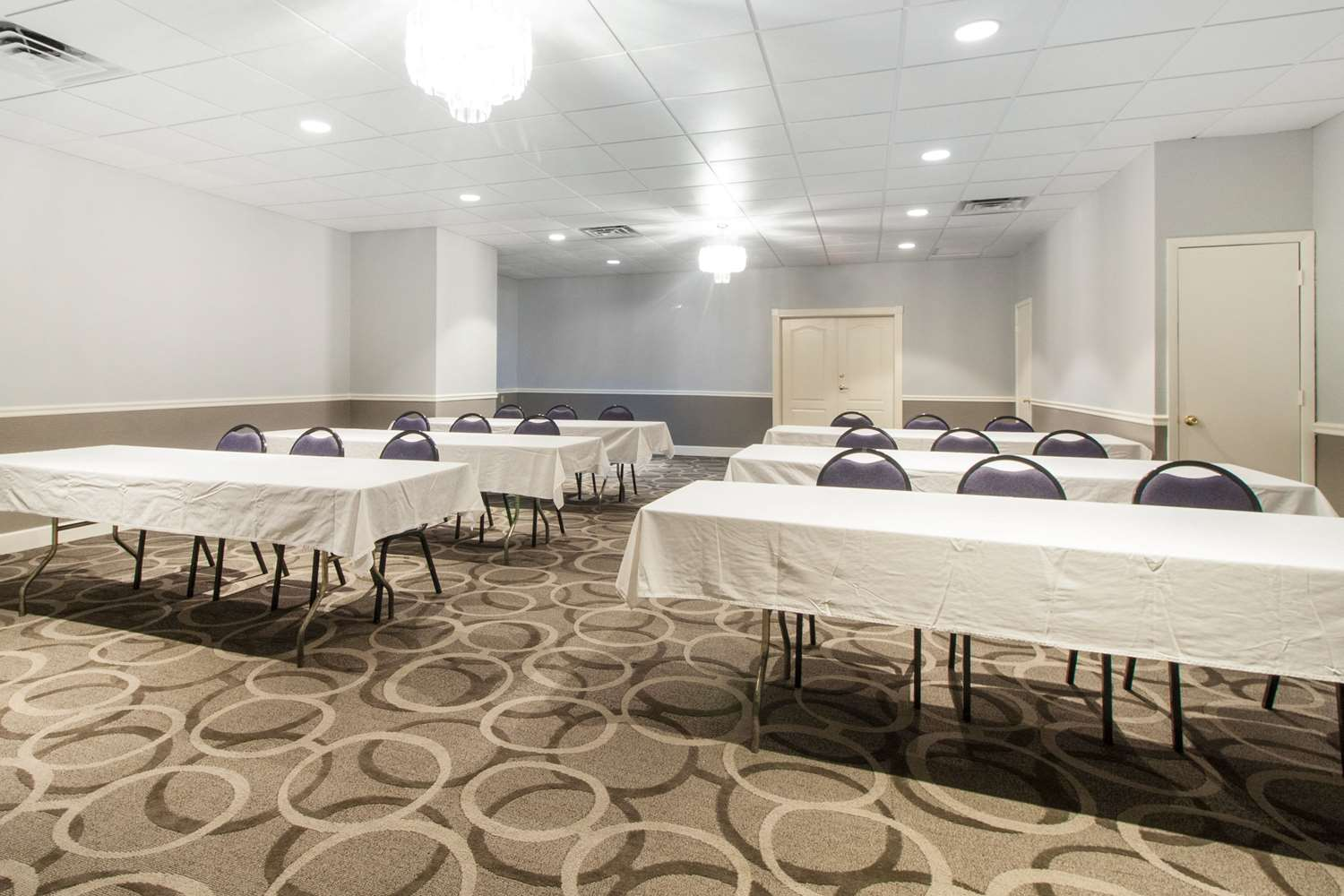 Meeting Facilities - Quality Inn & Suites Conference Center New Port Richey