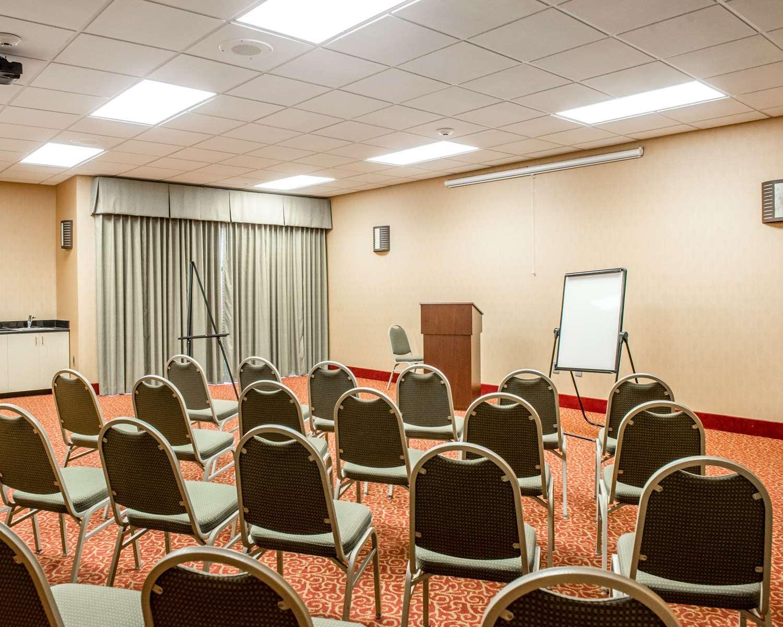 Meeting Facilities - Comfort Suites Callaway