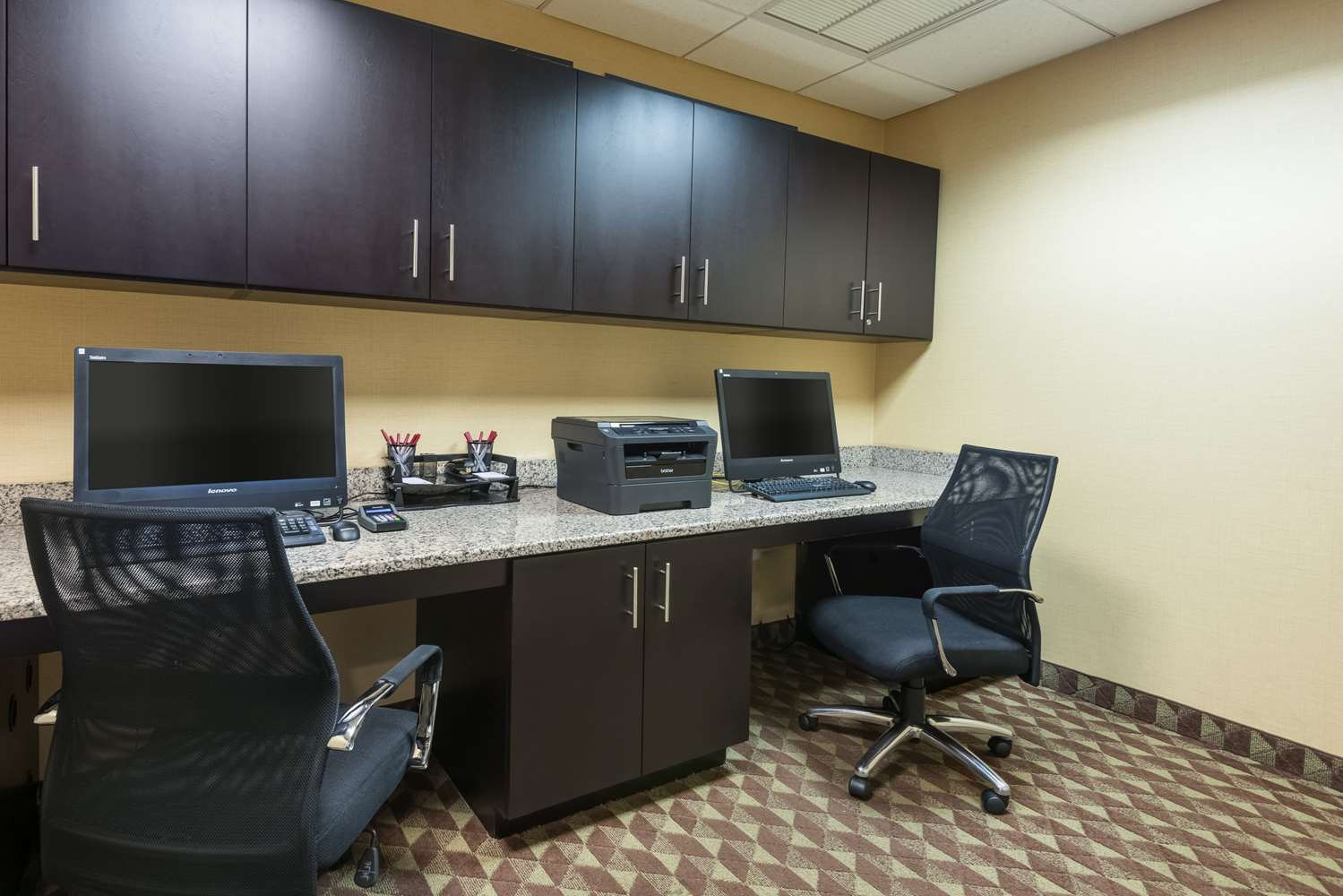 Conference Area - Comfort Suites Lake City