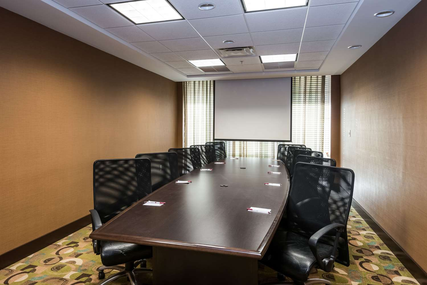 Meeting Facilities - Comfort Suites Lake City