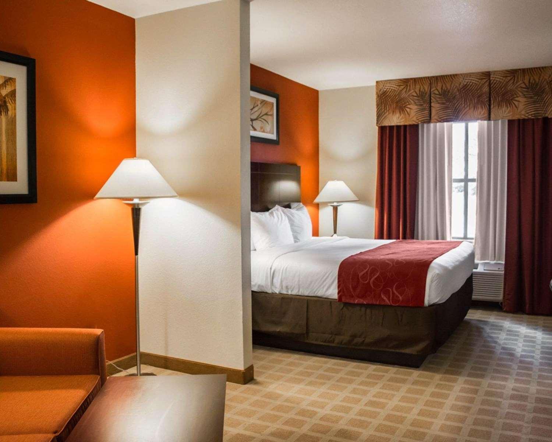 Room - Comfort Suites Vero Beach