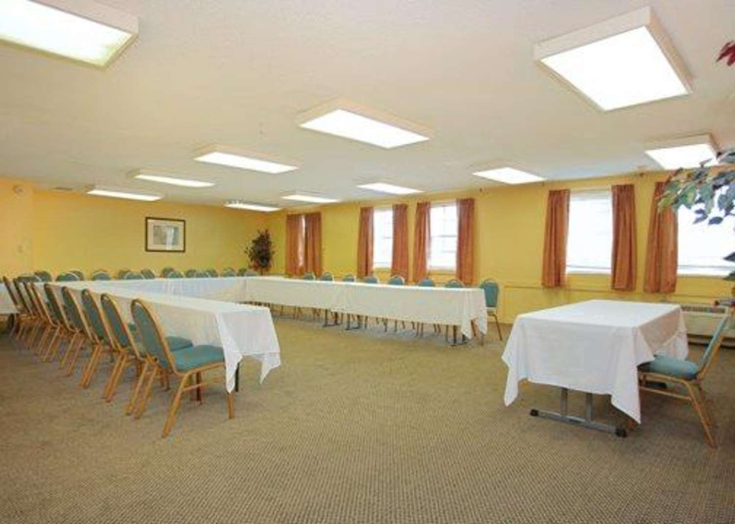 Meeting Facilities - Econo Lodge Jacksonville