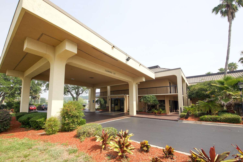 Exterior view - Quality Inn Orange Park Jacksonville
