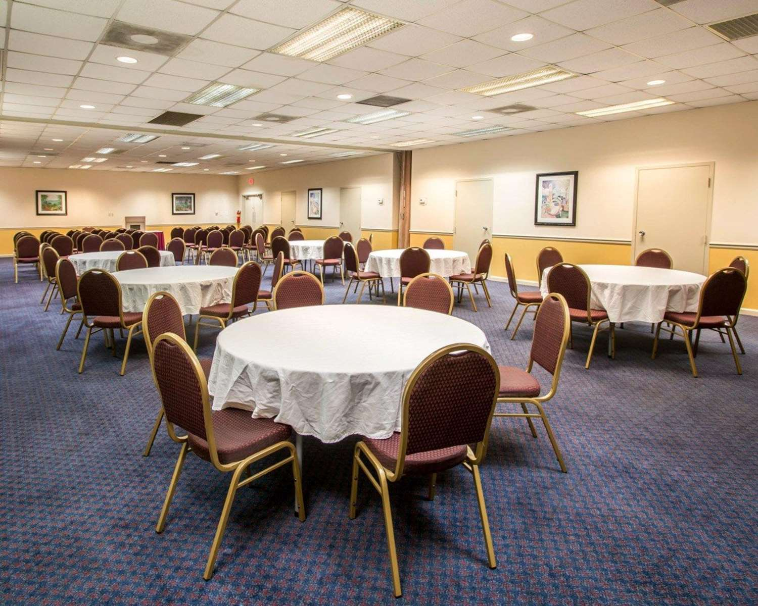 Meeting Facilities - Quality Inn Stuart