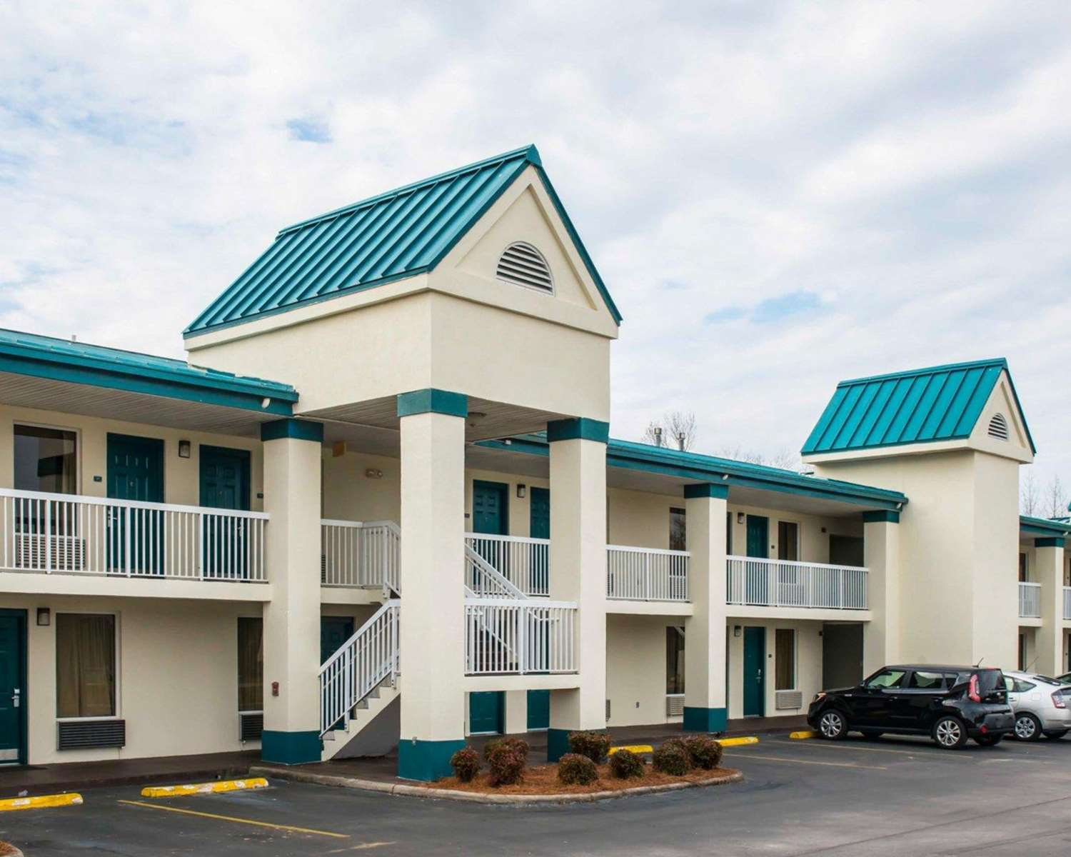 Exterior view - Quality Inn Chipley