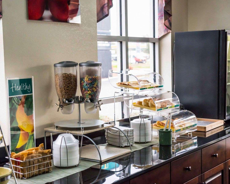 Restaurant - Quality Inn Chipley