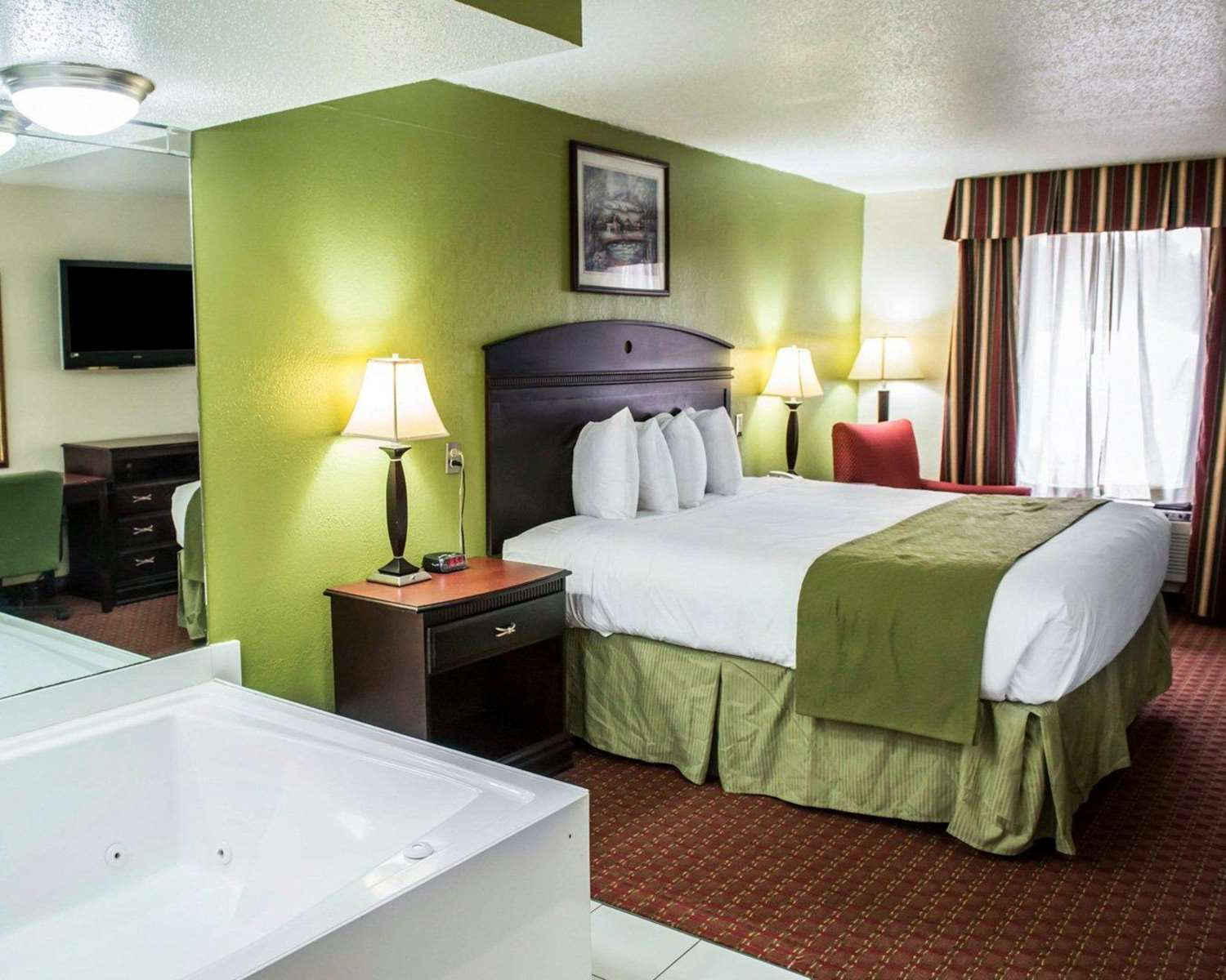 Suite - Quality Inn Chipley