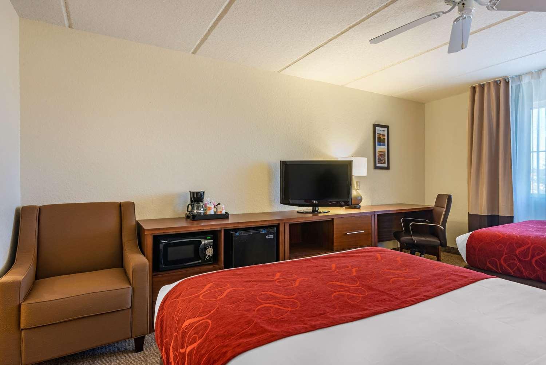 Room - Comfort Inn East Maingate Kissimmee