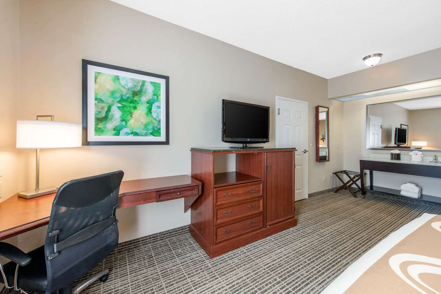 Suite - Quality Inn Palm Bay