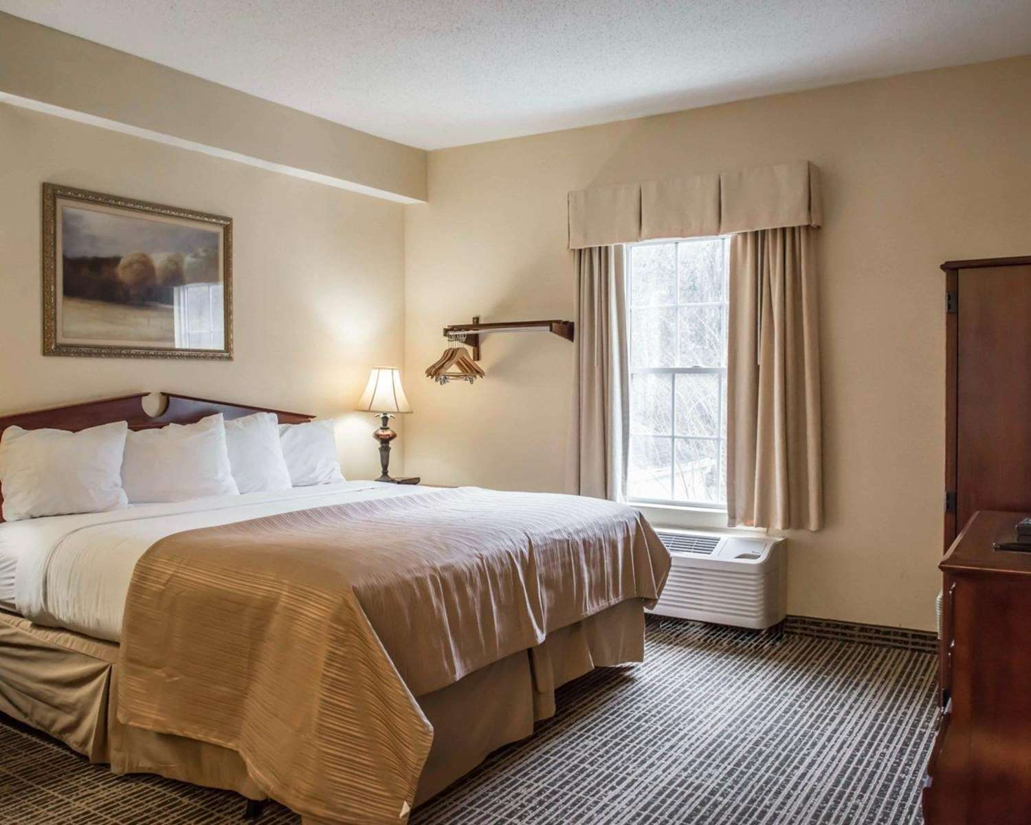 Suite - Quality Inn Lake City