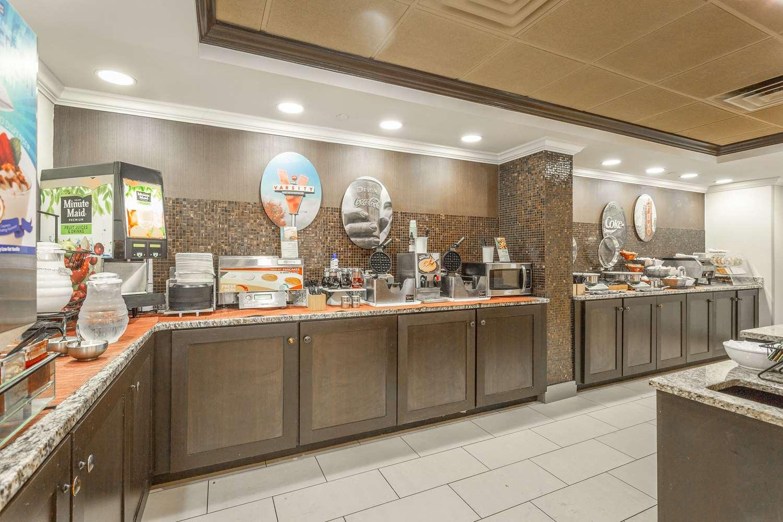 Restaurant - Inn at the Peachtrees Atlanta