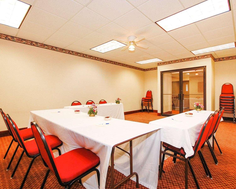 Meeting Facilities - Quality Inn Jefferson
