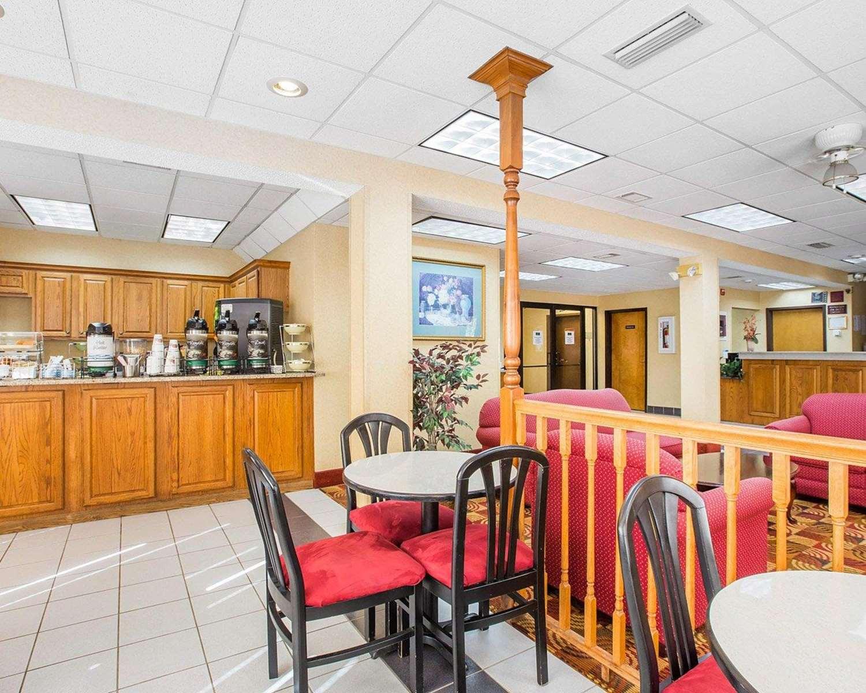 Restaurant - Quality Inn Jefferson