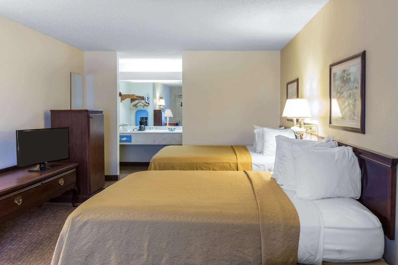 Suite - Quality Inn Cordele