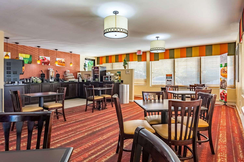 Restaurant - Quality Inn Columbus