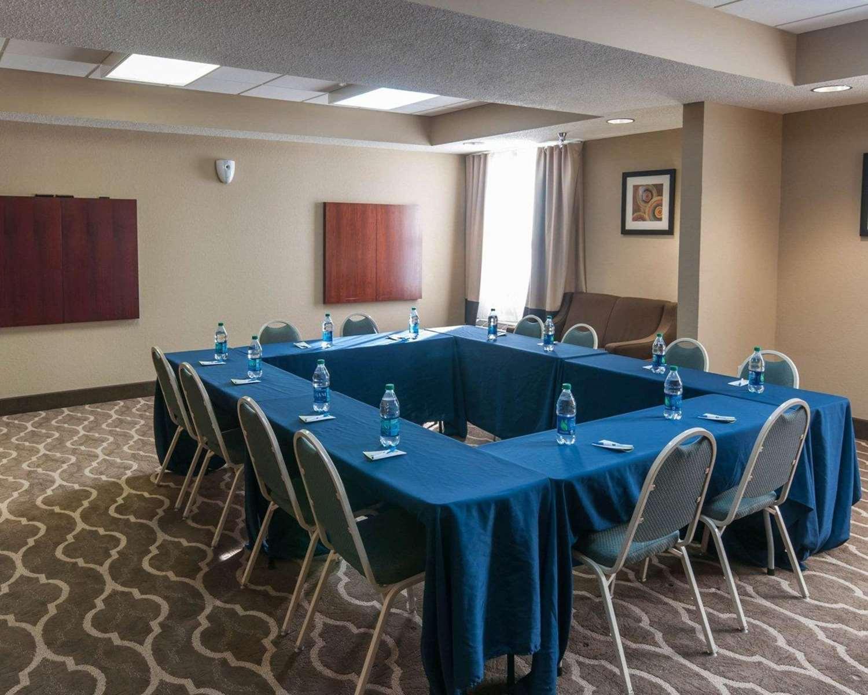 Meeting Facilities - Comfort Inn LaGrange
