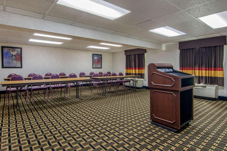 Meeting Facilities - Quality Inn Union City