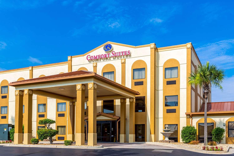 Comfort Suites Warner Robins Ga See Discounts