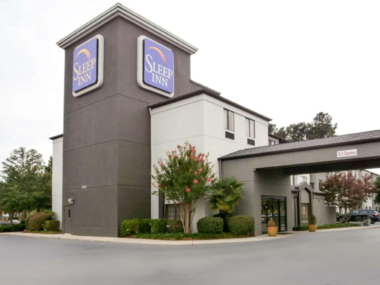 Exterior view - Sleep Inn Augusta