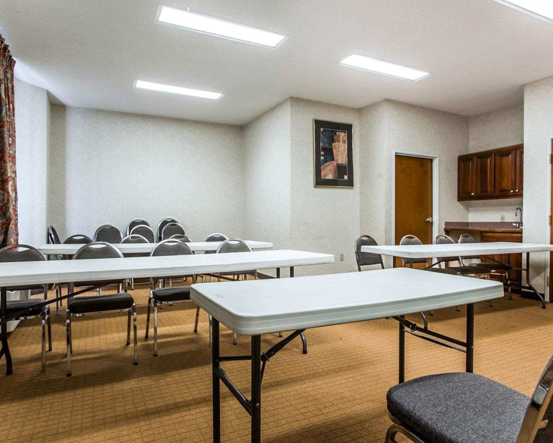 Meeting Facilities - Sleep Inn Augusta