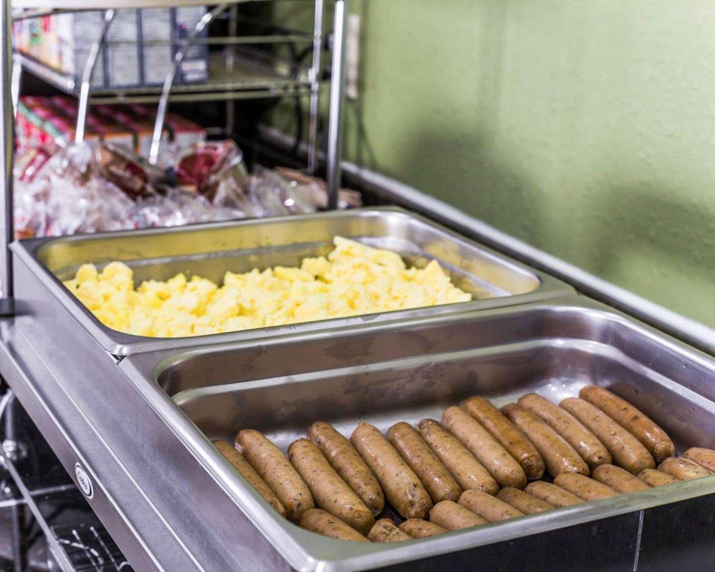 Restaurant - Sleep Inn Augusta