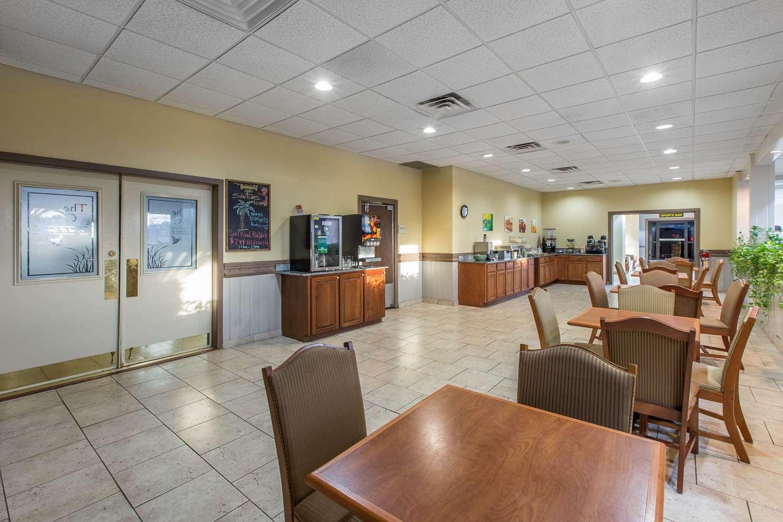 Restaurant - Quality Inn & Suites Thomasville
