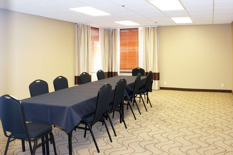 Meeting Facilities - Comfort Suites Tucker