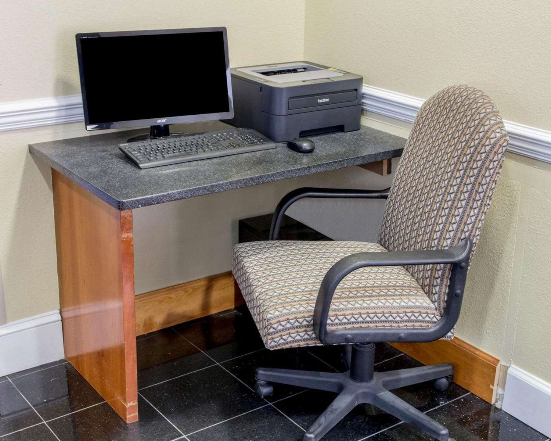 Conference Area - Comfort Inn & Suites Statesboro