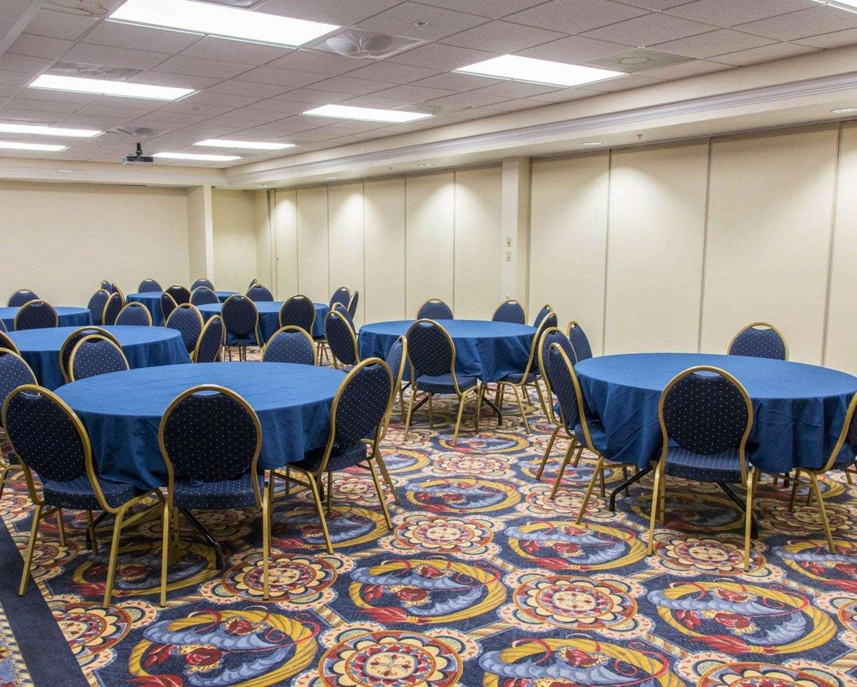 Meeting Facilities - Comfort Inn & Suites Statesboro