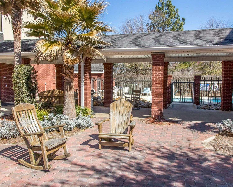 Other - Comfort Inn & Suites Statesboro