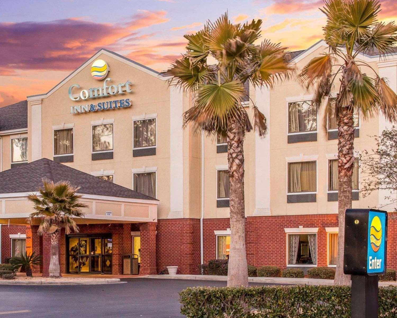 Exterior view - Comfort Inn & Suites Statesboro