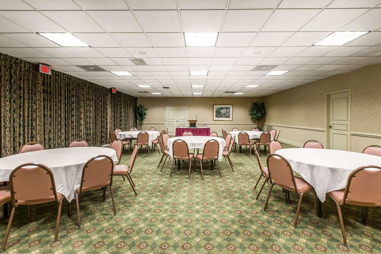 Meeting Facilities - Quality Inn & Suites McDonough