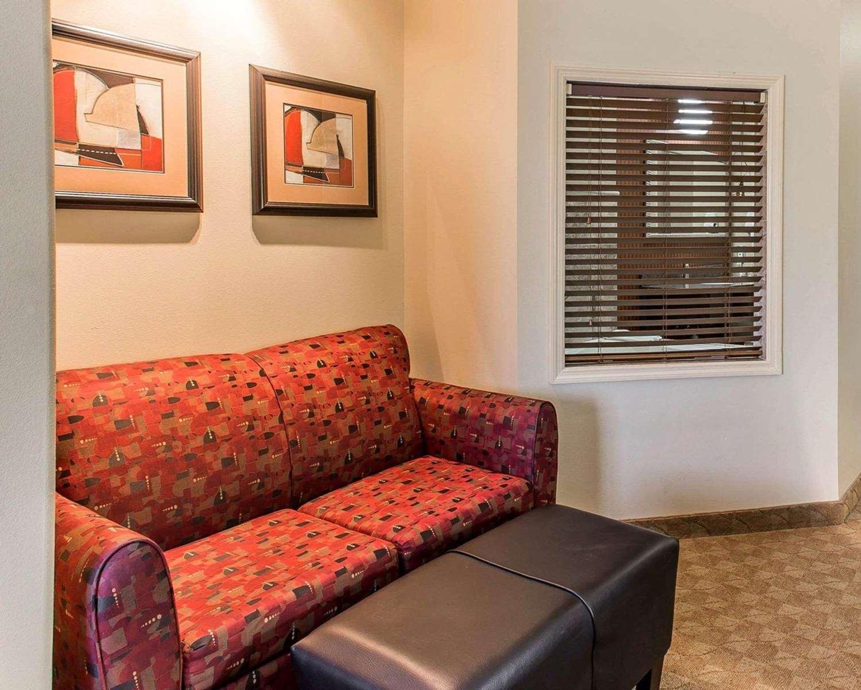 Suite - Comfort Suites Stockbridge