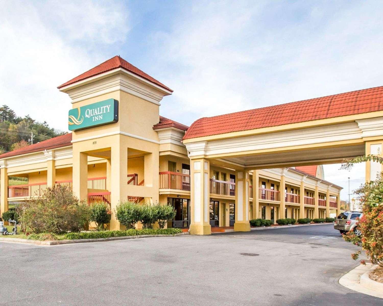 Quality Inn & Suites Dalton, GA - See Discounts