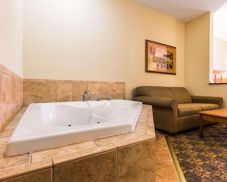 Suite - Comfort Suites Valdosta