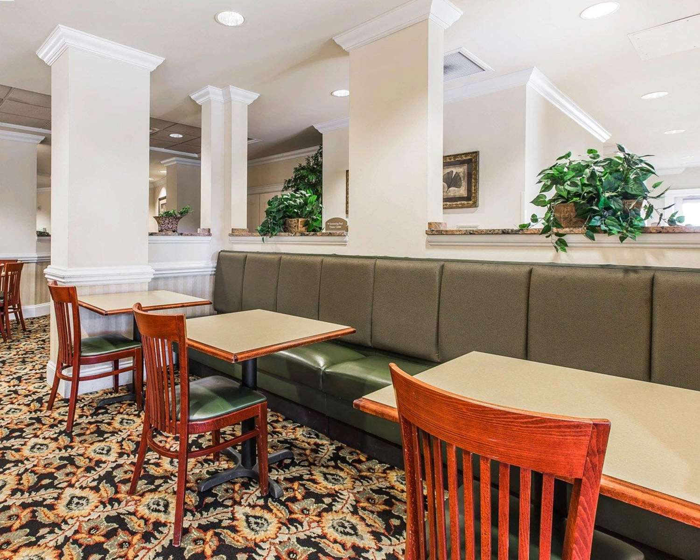 Restaurant - Comfort Suites Valdosta