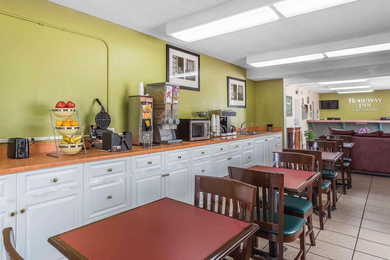 Restaurant - Rodeway Inn Augusta