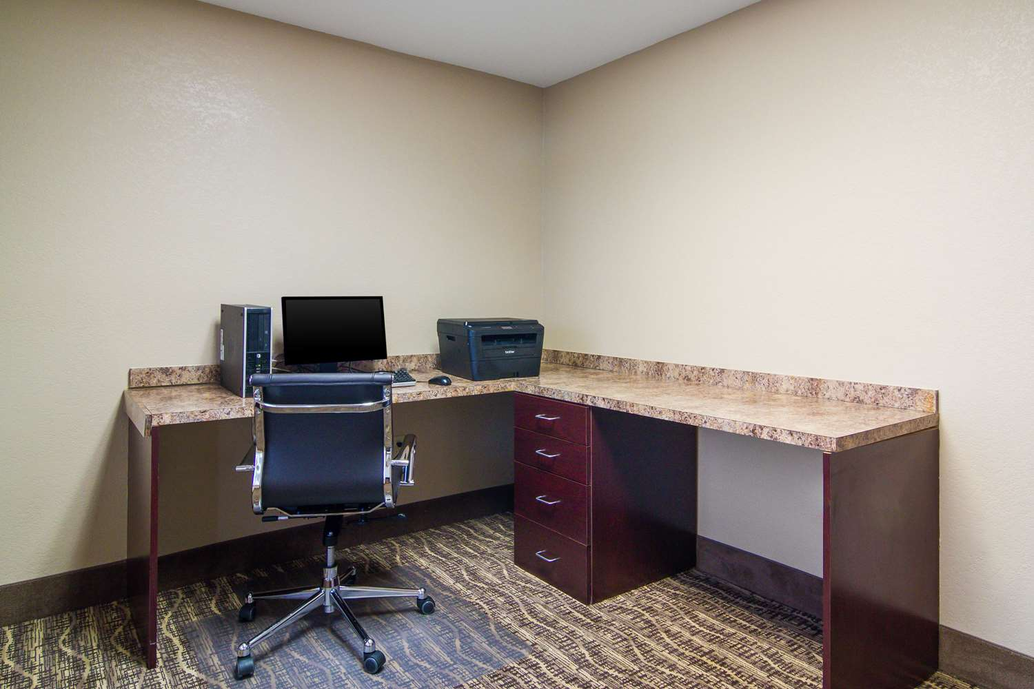 Conference Area - Comfort Inn Blackshear