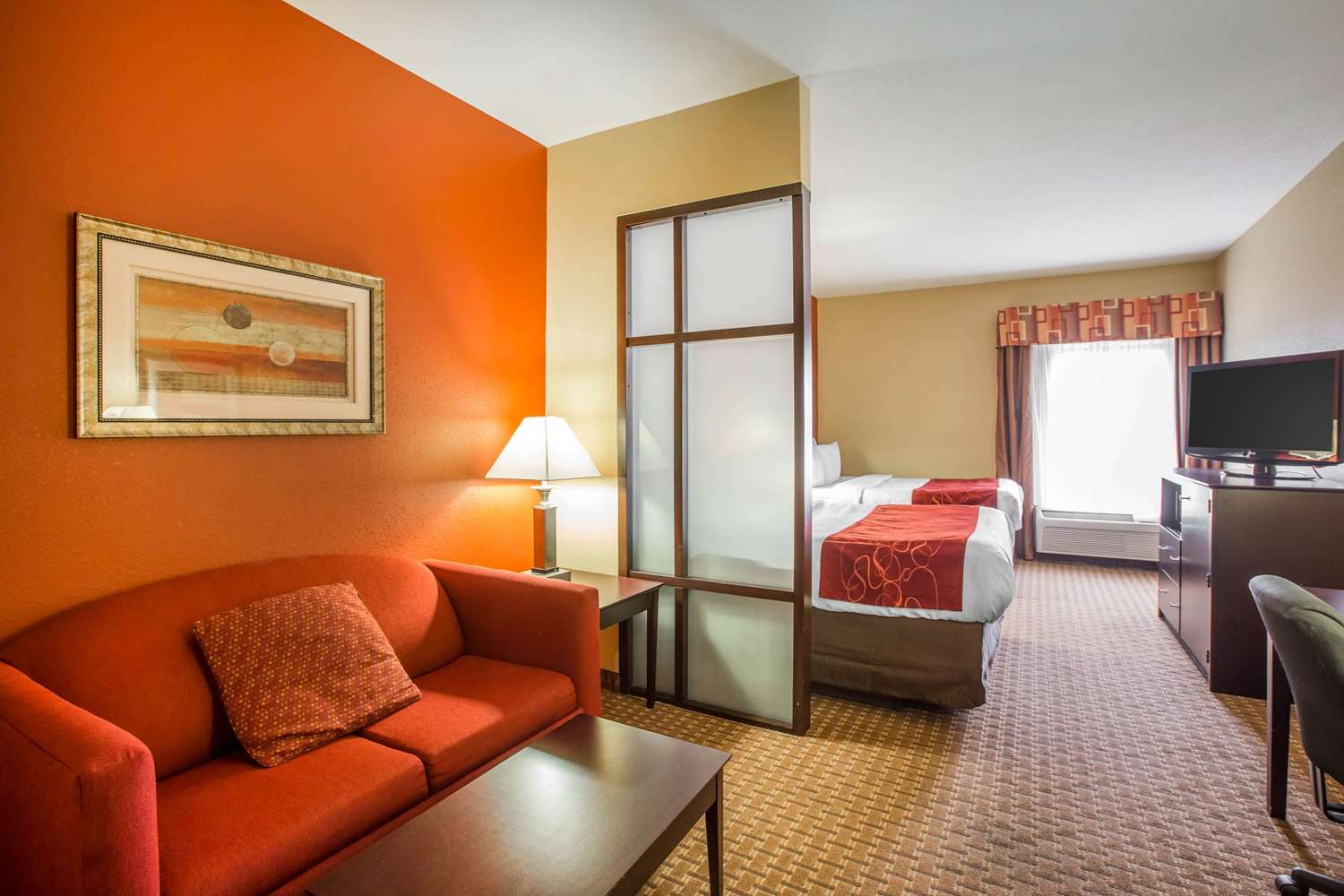 Room - Comfort Suites Gateway Brunswick
