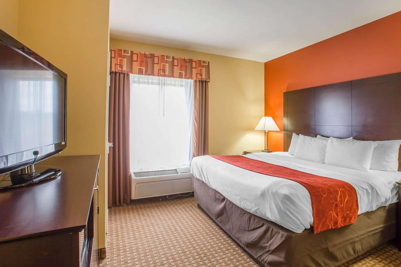 Suite - Comfort Suites Gateway Brunswick
