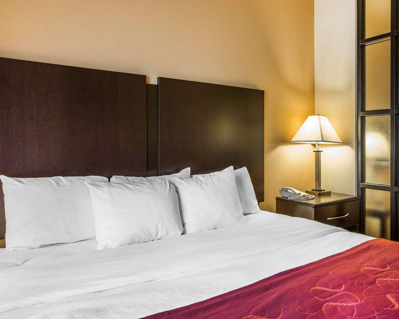 Suite - Comfort Suites Macon
