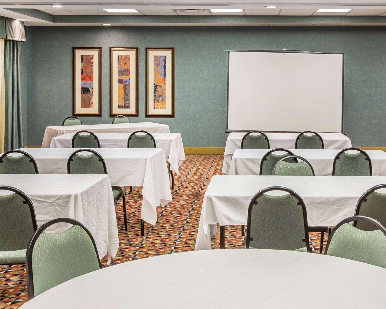 Meeting Facilities - Comfort Suites Macon