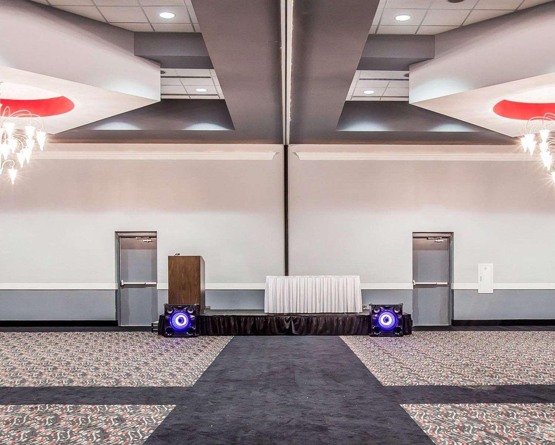 Meeting Facilities - Quality Inn & Suites Statesboro